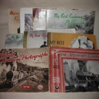 My Best Railway Photographs 1947-48